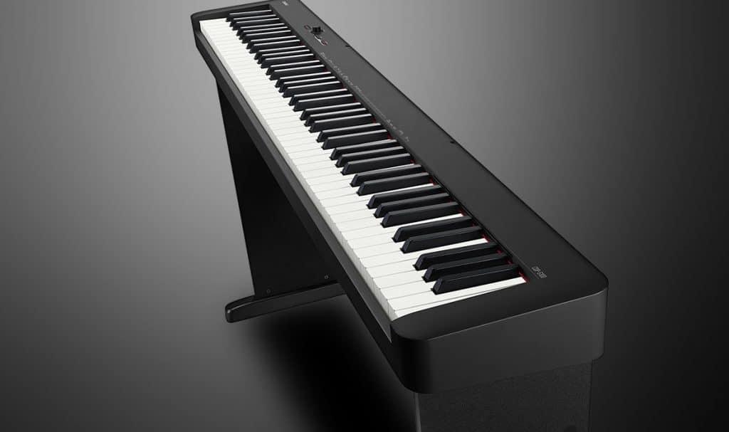 piano numérique meuble pas cher