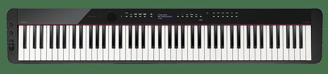 meilleur piano numérique 88 touches compact